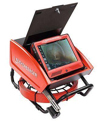inspekční kamera