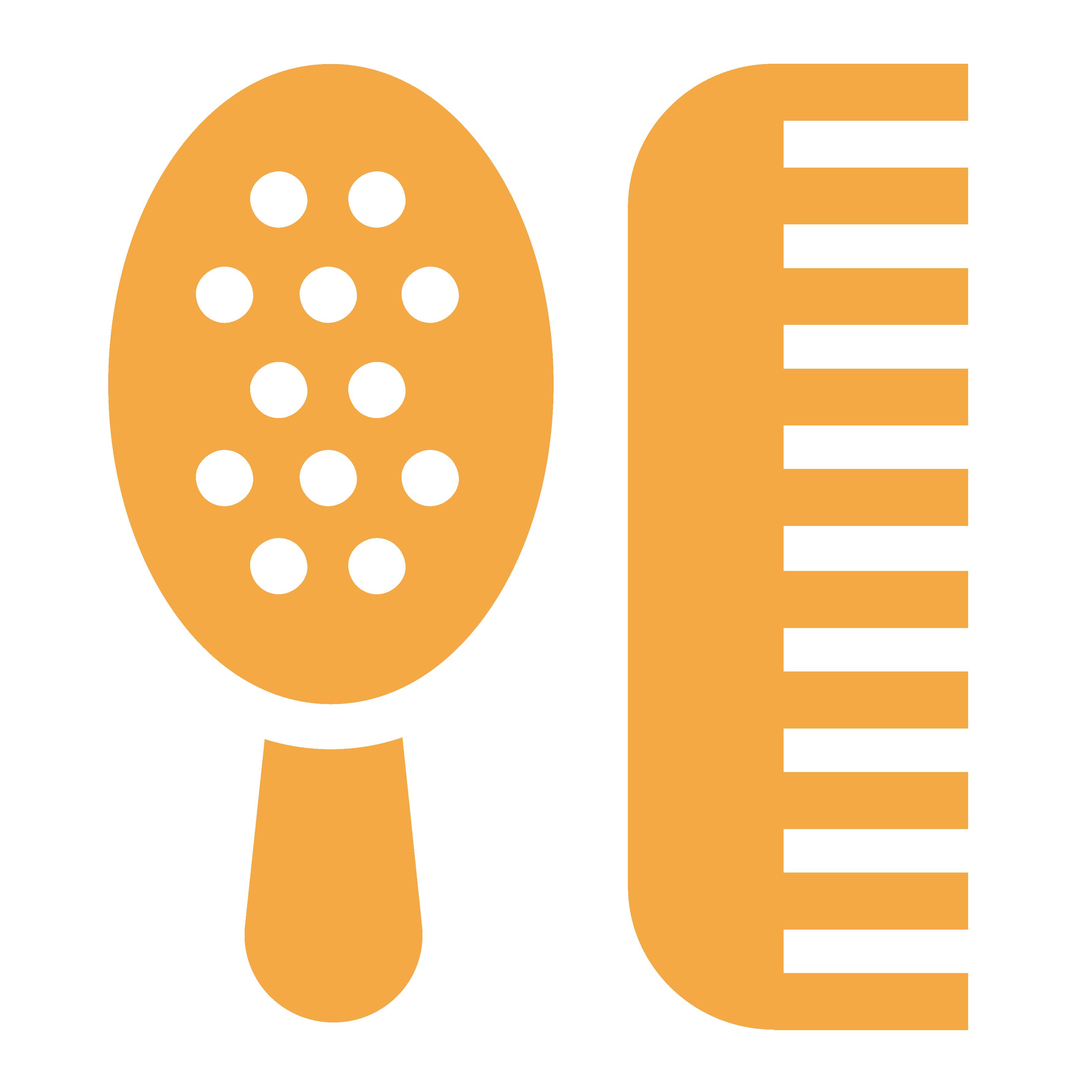 hřebeny ikona